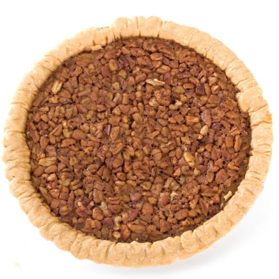 Original Texas Pecan Pie