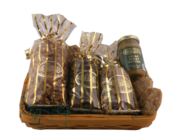 Executive Gift Basket