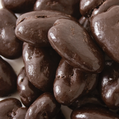 Dark Chocolate Pecans